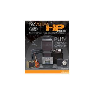 Peavey Revalver HP Edition