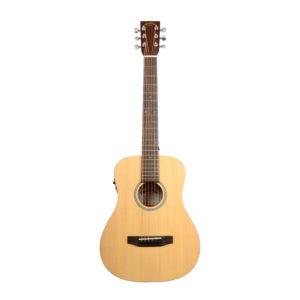 Sigma TM-12E Travel Guitar