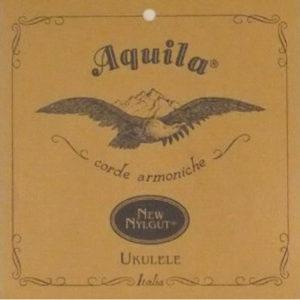 Aquila Concert Uke Strings