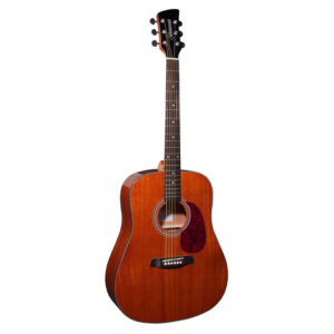 Brunswick BD200M Mahogany Dreadbnought Acoustic