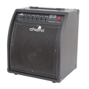 Chord CB-25 25 Watt Bass Combo