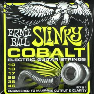 Ernie Ball Cobalt Slinky 10-46