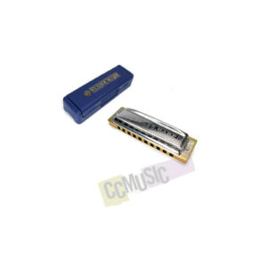 Hohner Blues Harp in G