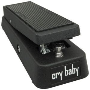 Jim Dunlop GCB-95 Original Cry Baby Wah Pedal