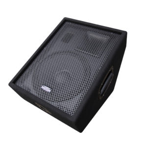KAM ZP12 Wedge Passive Foldback Monitor