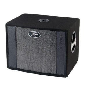 Peavey Messenger Pro Sub P Powered Sub