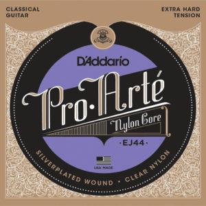DAddario EJ44 Pro Arte