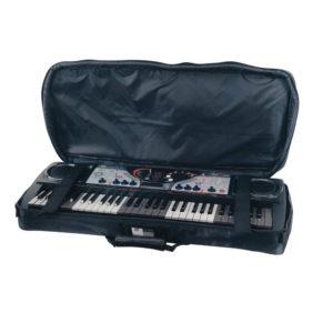 Warwick RB21514B Deluxe Line Padded Keyboard Rockbag
